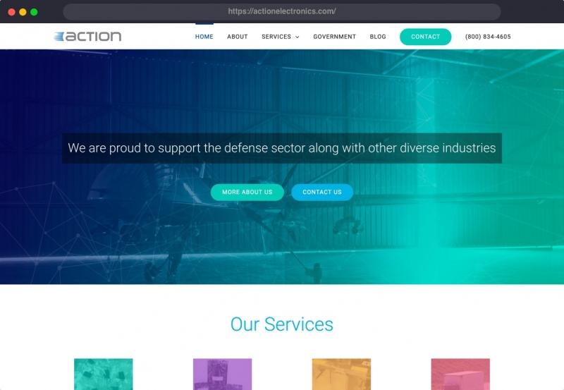 Action Electronics